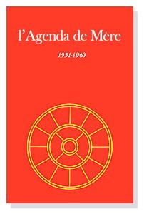 L'Agenda de Mére - Vol.I